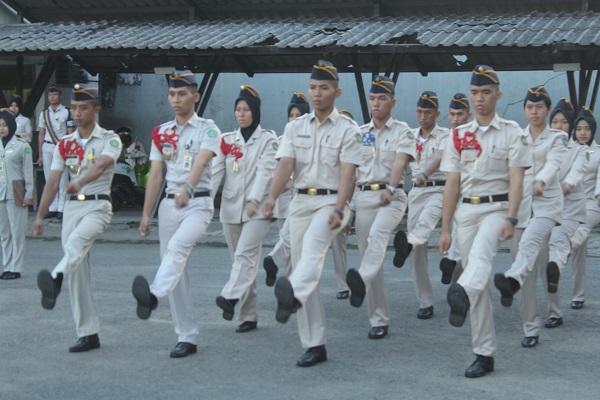 Penerimaan Mahasiswa Baru Angkatan ke – 15